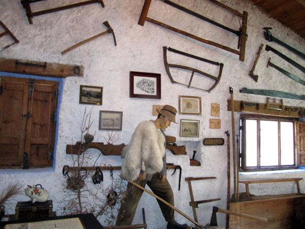 Museo Etnológico 'Alma Serrana'