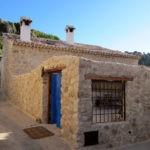 Casa rural Santiago de la Espada