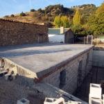 Rehabilitación casa rural Santiago de la Espada