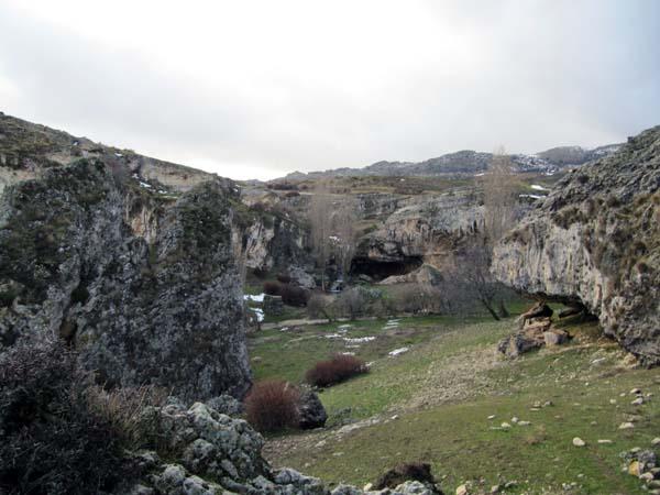El Cerezo-Loma Gerica