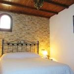 15 – Habitación Casa Rural Santiago Pontones