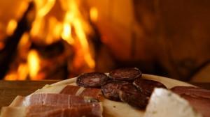 Gastronomía Santiago Pontones