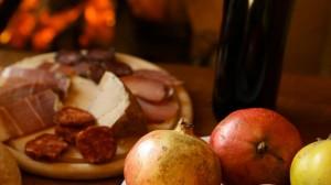 Gastronomía Sierra Cazorla