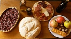 Gastronomía Sierra Segura