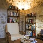 Biblioteca Casa Rural Santiago Pontones