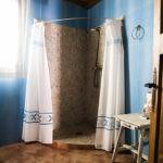 Baño Casa Rural El Cerezo