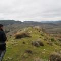Excursión Necrópolis íbera y pinturas rupestres Santiago de la Espada