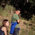 Ruta El Cerezo-Nacimiento Rio Segura-Pontones
