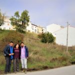 Ruta a Santiago de la Espada