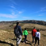 subida pico Almorchón