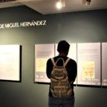 visita museo Miguel Hernandez