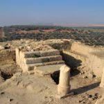restos Santuario Cástulo