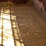 """mosaico """"de los Amores"""""""