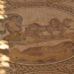 mosaico romano Cástulo