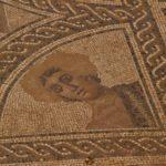 mosaico Cástulo de los amores