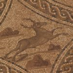 Cástulo mosaico