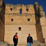 Torreon de Santa Eufemia Cástulo