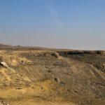 antiguas murallas Cástulo